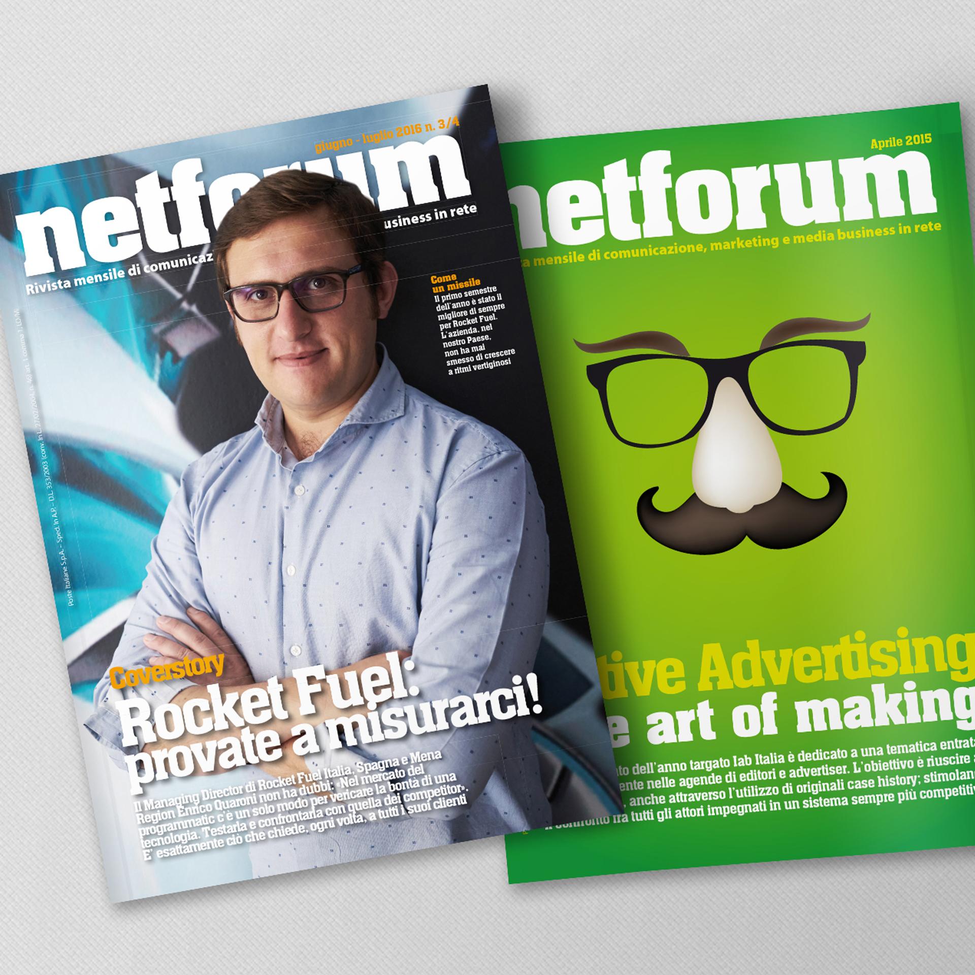 Netforum