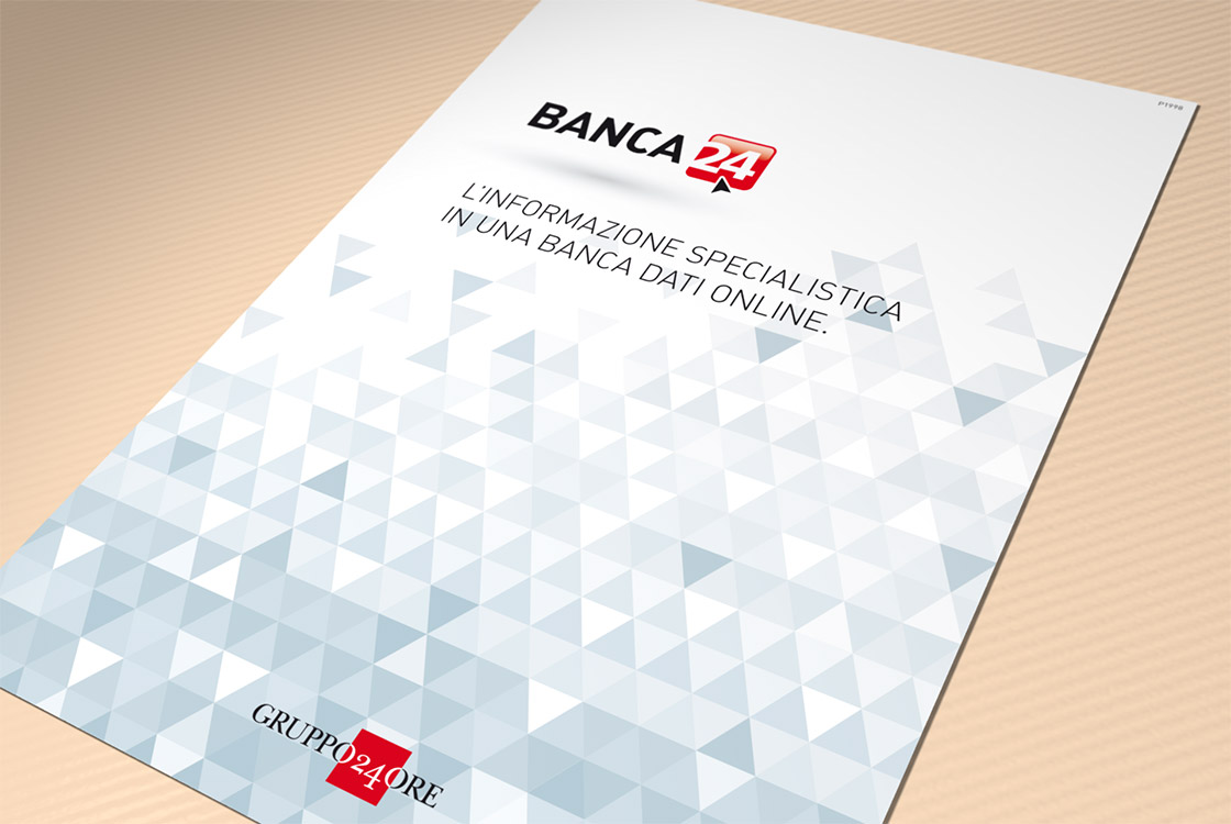 Banca 24