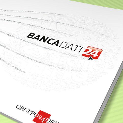 Banca Dati 24