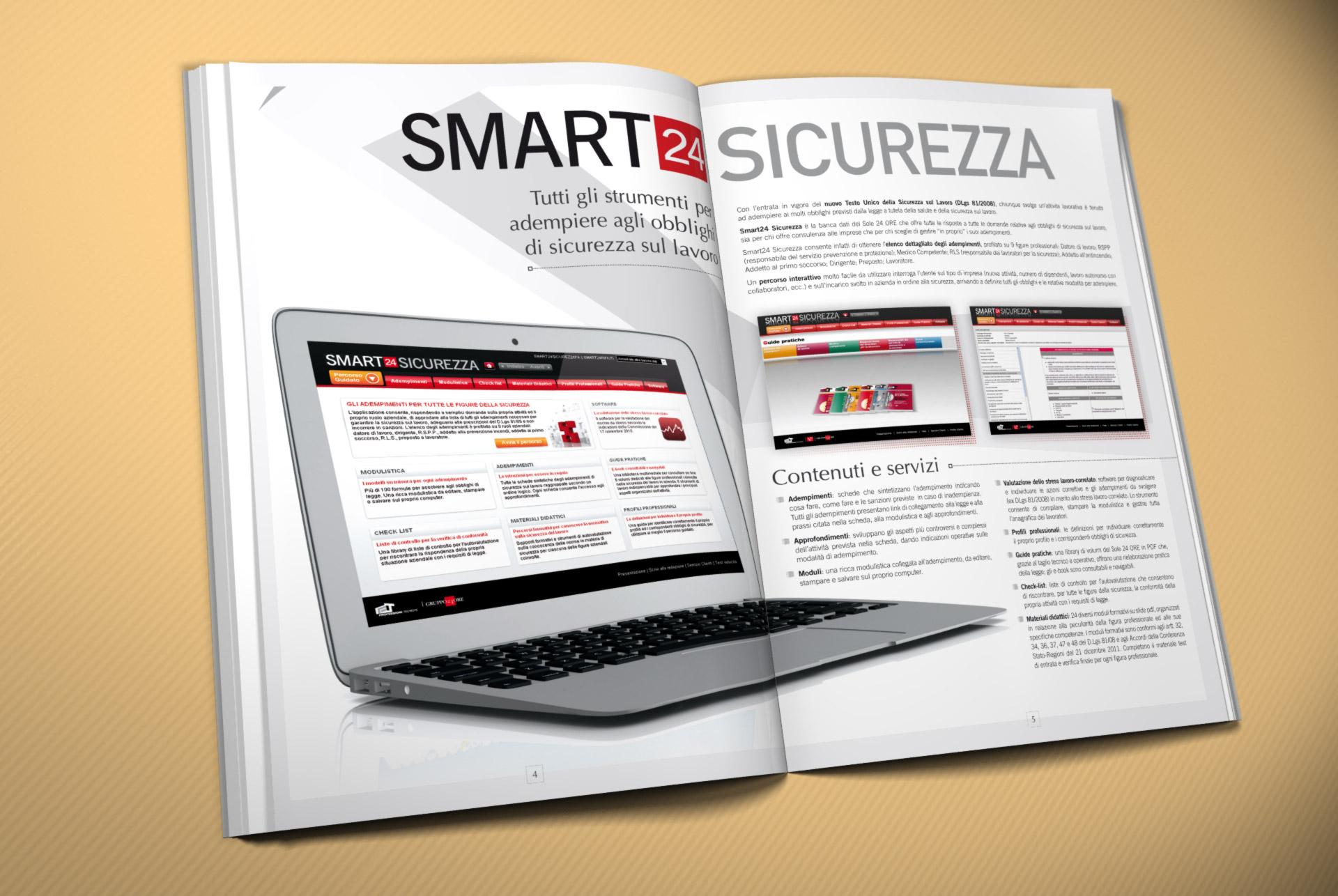 Smart24 Solution