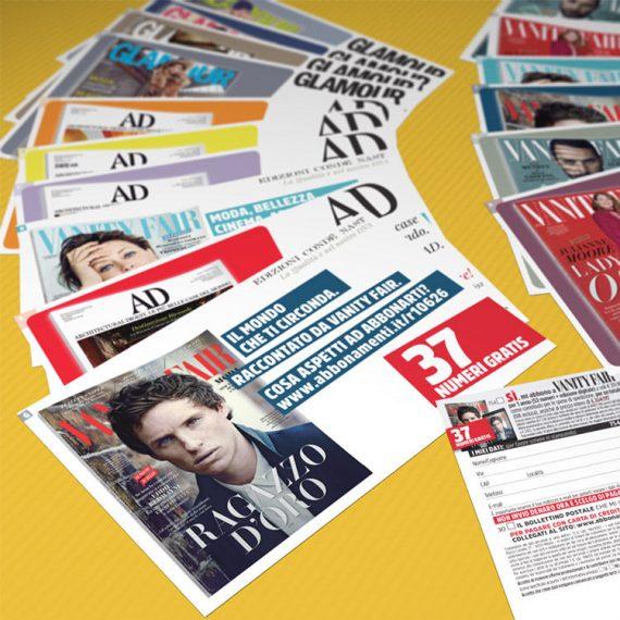 Cartoline Promo