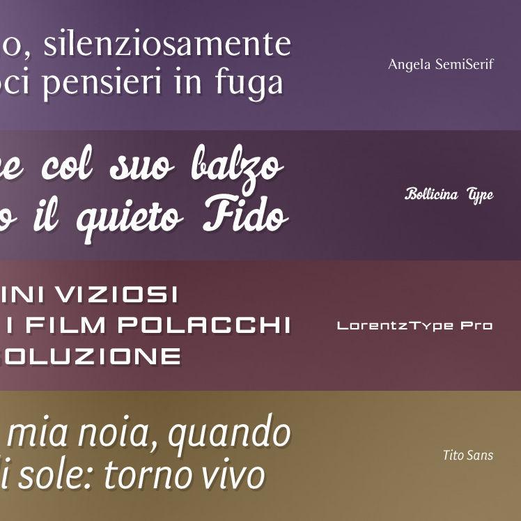 Type Design